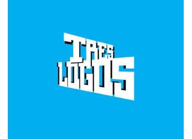 Tres Logos. I found this on shop.visualjunkie.no