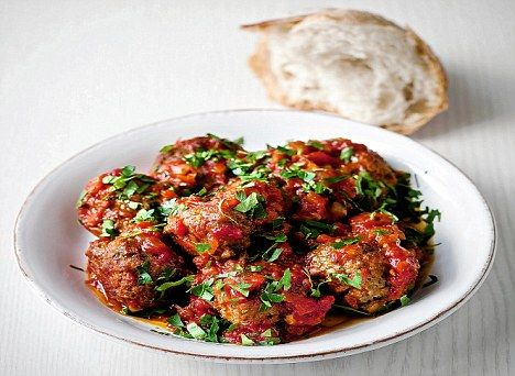 Gordon Ramsay Meatballs...These are amazing!