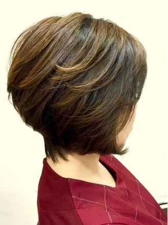 エッセンス(essence)の写真/「すぐ伸びてしまう白髪…」そんなお悩みには【カラー染め放題】がおすすめ☆いつでもキレイに♪