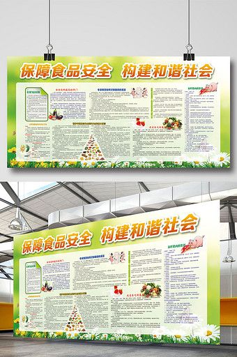 Food Safety Food Safety Bulletin Boardpikbesttemplates Food