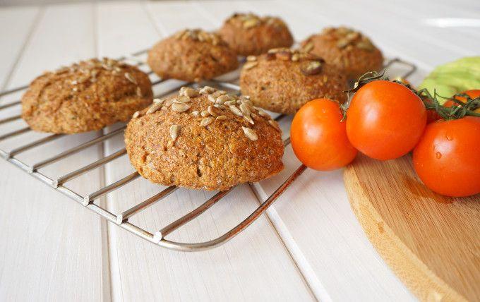 Domowe bułeczki śniadaniowe, 5 prostych kroków na domowe pieczywo. Idealne dopełnienie weekendowego śniadania, sprawdź koniecznie!