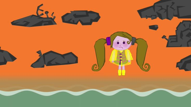 Vuilnisman aan zee - Koekeloere