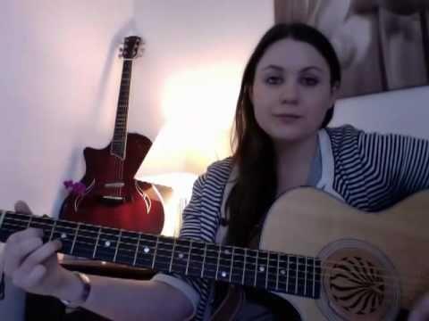 "You belong with me"" Taylor Swift Guitar tutorial"