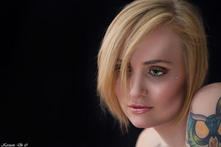 Beauty (2) by Bo Kornum on 500px