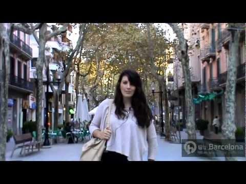 "Poble Nou - ""The Catalan Manchester"""