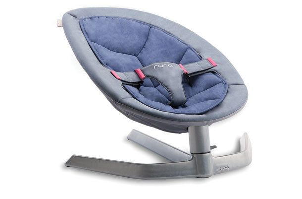 Bouncy Chairs For Babies Dining Covers Nuna Leaf™ Baby Seat Soft And Comfortable By Nuna. Www.pureandsimplebaby.com | Non ...