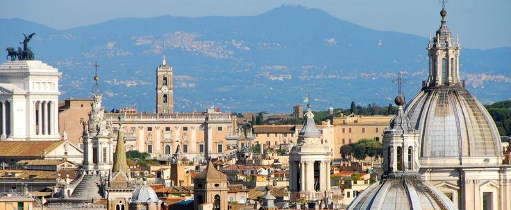 iFlat, società esperta per la gestione immobili per affitti brevi a Roma.