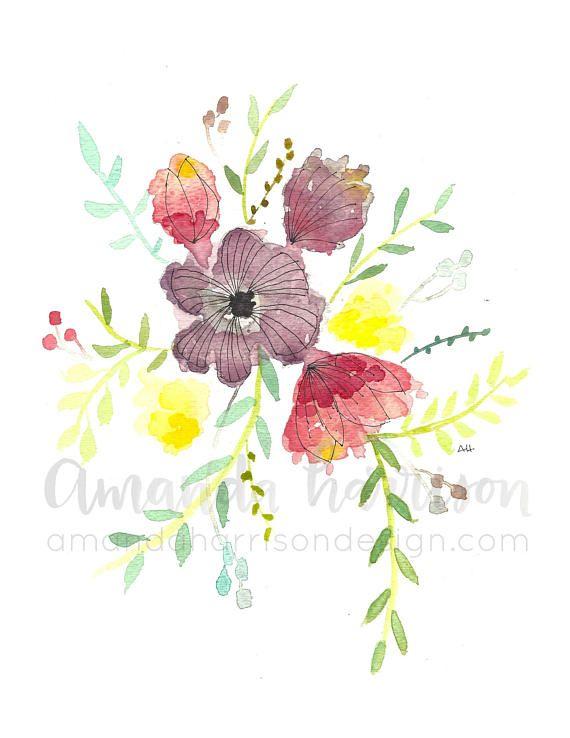 Les 25 meilleures id es de la cat gorie uvre florale sur pinterest art floral art vintage et for Quelle piece preferez vous dans votre maison