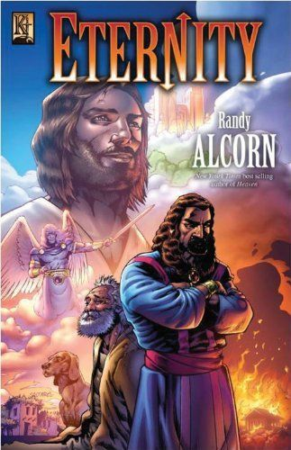 Image result for eternity by randy alcorn