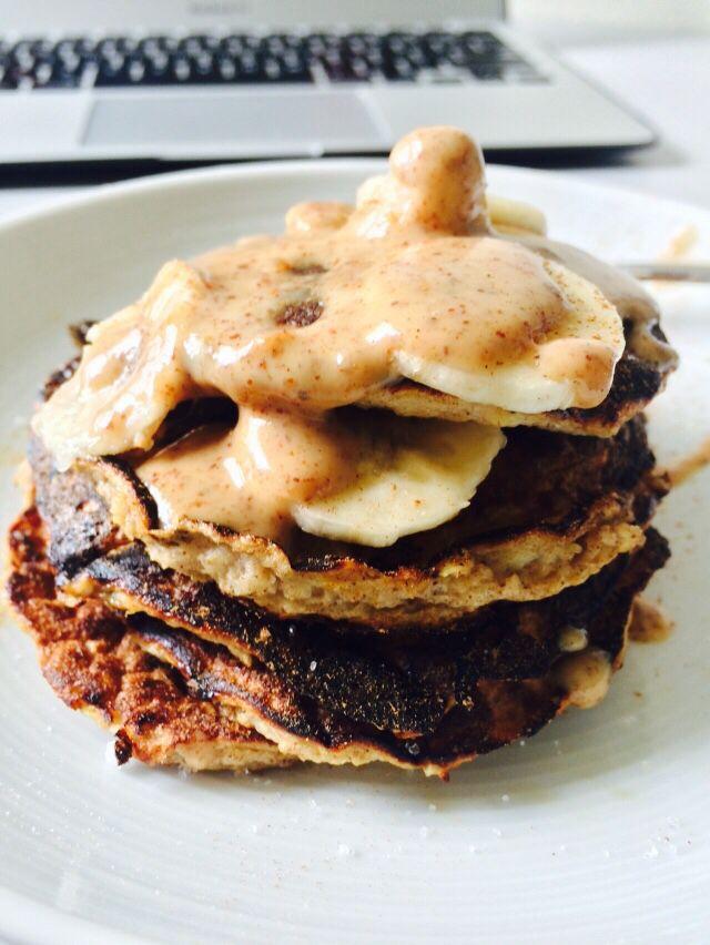 PBB Pancakes