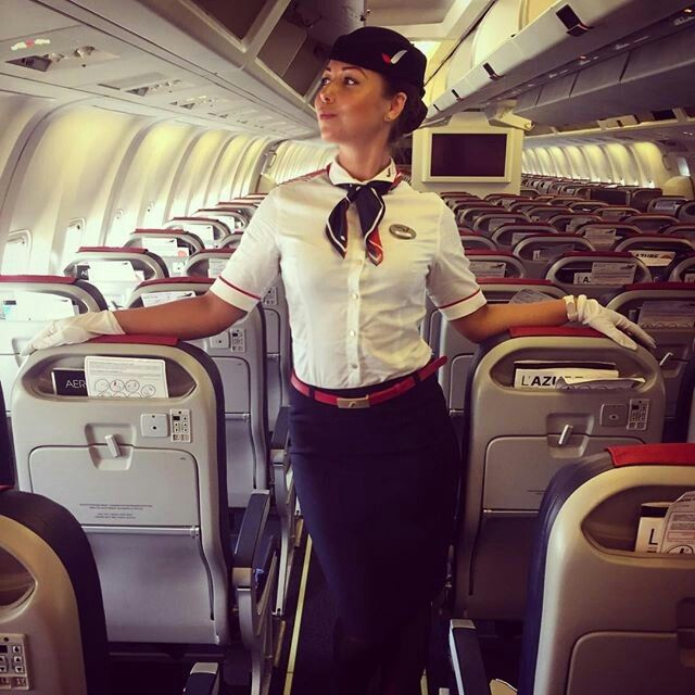 11 best Featured Flight Attendant images on Pinterest Flight - air canada flight attendant sample resume