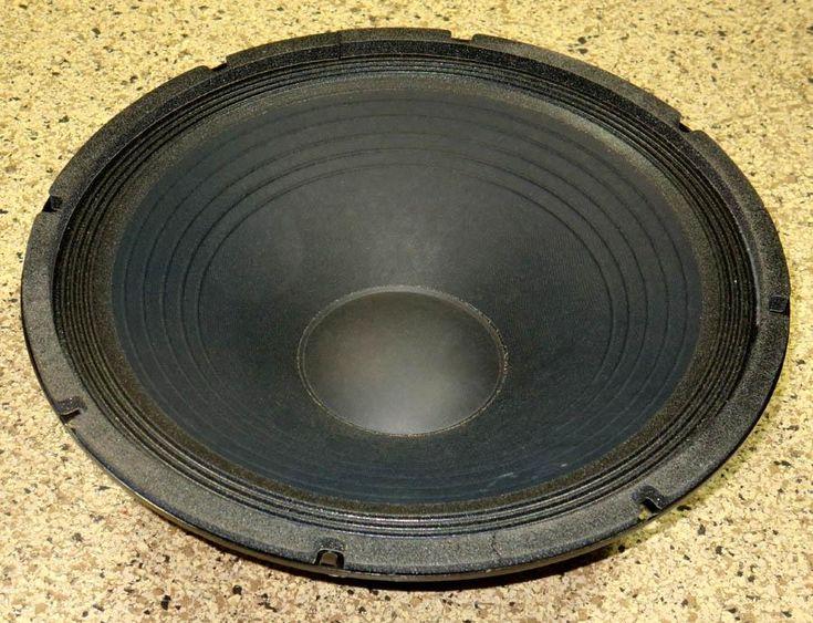 15″ Woofer (8 ohm) Leslie Speaker 971
