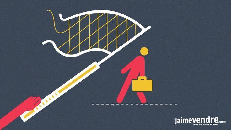 5 écueils à éviter dans votre annonce de recrutement #Recrutement #RH #Job #JaimeVendre