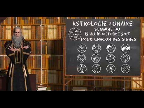 Astrologie Lunaire ☽ Chacun des signes 12 octobre au 18 octobre 2015