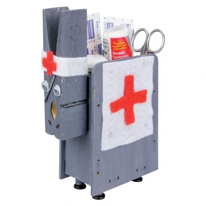 Simpson's Donkey First Aid Kit