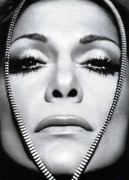 Despoina Vandi Hair + make-up by Panos Kallitsis