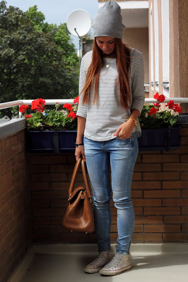59 Best Images About White Converse Outfits On Pinterest