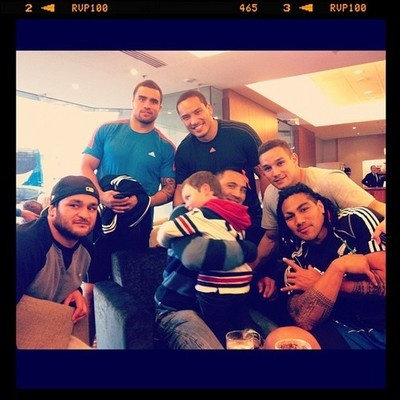 Ma'a Nonu is on instagram :)