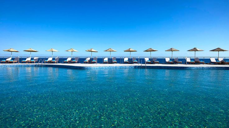 Sensimar Royal Blue Resort & Spa - Panormos, Greece