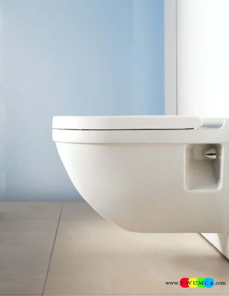 41 best Wall-Hung Sanitary Solutions For The Small Space-Conscious ...