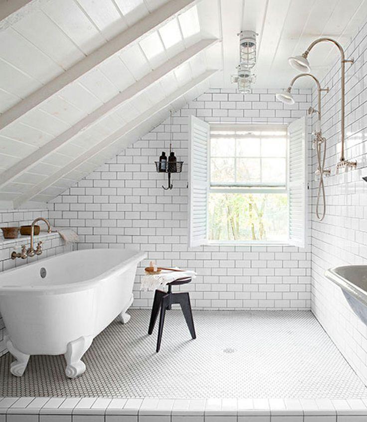 Retro Bathroom Makeovers 7 best renovation styles - retro & vintage images on pinterest