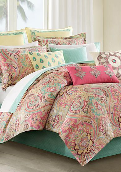 Echo Design™ Guinevere Bedding Collection  This looks so good in person