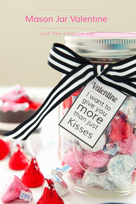 40 Romantic DIY Gift Ideas for Your Boyfriend You Can Make - BigDIYIdeas.com