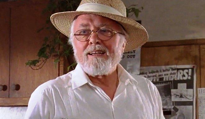 Oscar-Winning British Film Director Richard Attenborough Dies At 90