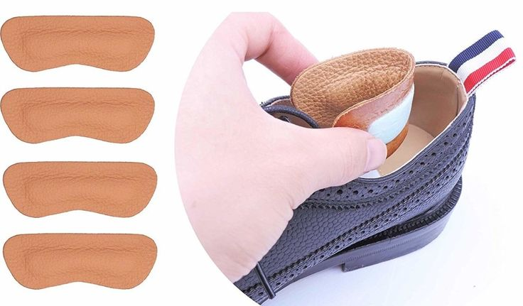 30 cheap solutions to expensive problems shoes too big
