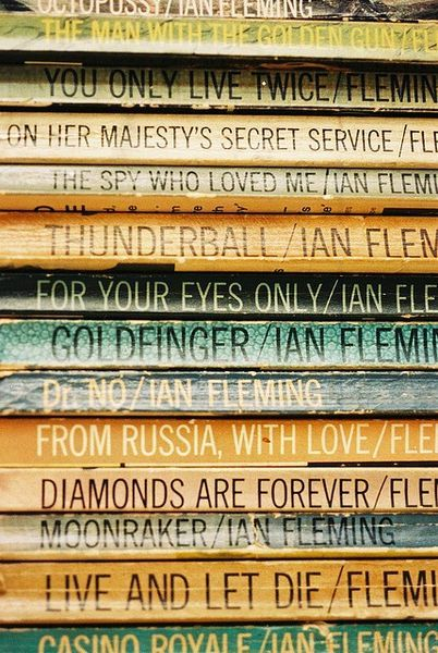 You have no idea how bad. I want to read these. <3 YOU JUST DONT.