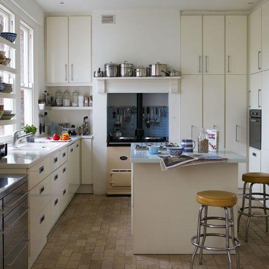 Best 10 Modern Retro Kitchen Ideas On Pinterest