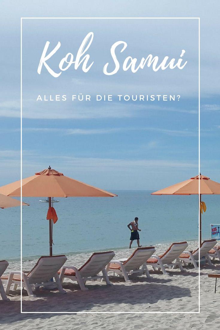 Koh Samui – Massentourismus verdrängt Paradies? http://www.travelcurly.com/koh-samui/ Kritisches reisen erlaubt. #travelcurly