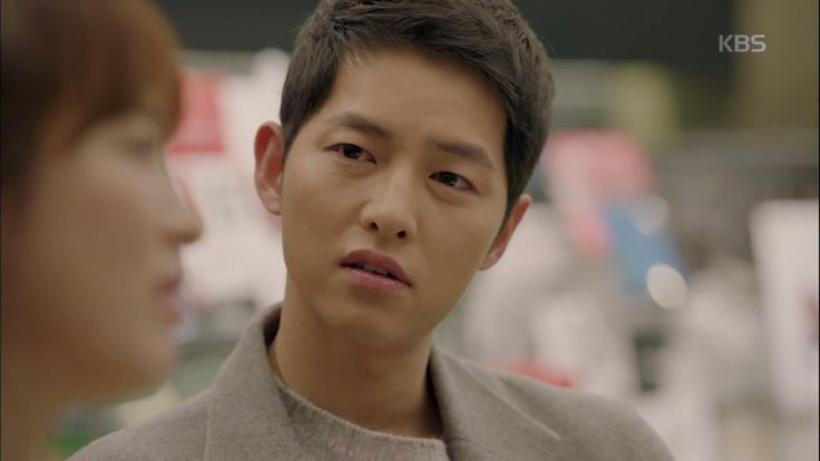 Descendants of The Sun - Ep.13