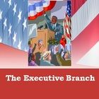 Overview of the executive branch. 20 Slide powerpoint and 4 page cloze notes sheet. Teacher notes included with each slide. Great for many grades a...