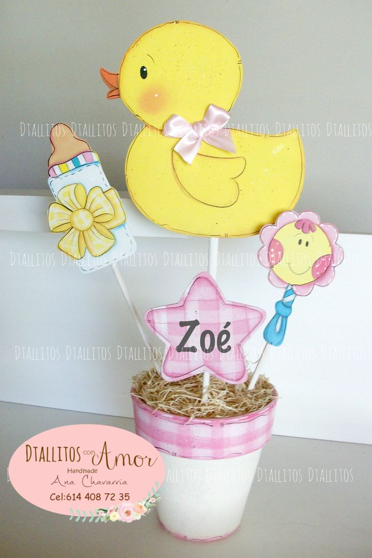 Baby shower♥ https://www.facebook.com/pages/Detallitos-con-amor/226388200757614