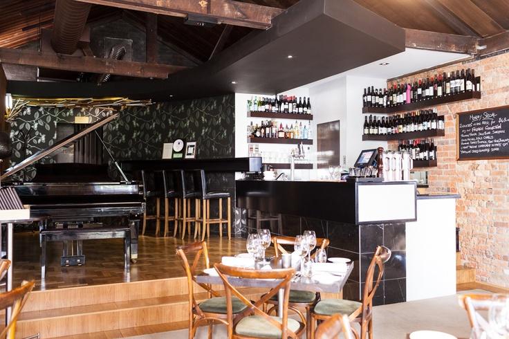 Malt Bar & Dining, Market St #restaurant #Brisbane #brisbanecity