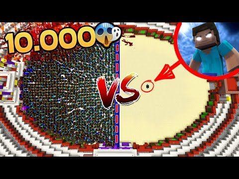 10.000 NOOBS VS HEROBRINE 😱 MINECRAFT ROLEPLAY COLISEO #3 - VER VÍDEO -> http://quehubocolombia.com/10-000-noobs-vs-herobrine-%f0%9f%98%b1-minecraft-roleplay-coliseo-3    Regresamos al Coliseo de Minecraft para ver el increíble enfrentamiento de 10.0000 Noobs vs Herobrine con un horrible final! Darle mucho apoyo y habrá más! ► Suscríbete: ► Twitter: ► Instagram: ► Donaciones: ► Pack de Texturas:  (MikePack) ⋆ Compañeros ⋆ ● Sparta356_: ● RiusPlay: