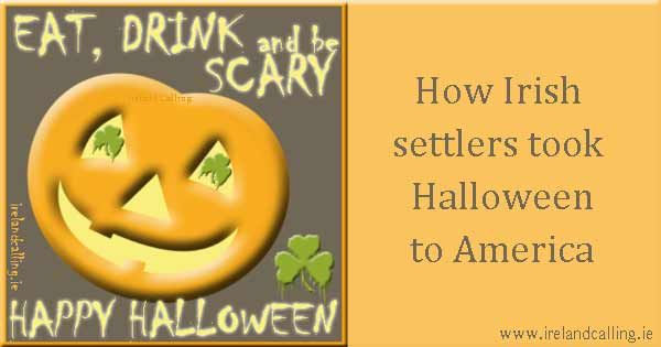 Halloween was first introduced to America in the 1840s by Irish settlers who had emigrated following of the potato famine. The holiday that we enjoy today has changed quite a bit from the ancient Celtic festival it came from, although some of the customs and traits can still be compared.