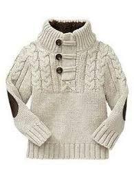 Resultado de imagen para pullovers niños diseños pinterest