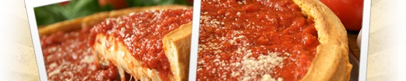 Giordanos Pizza: Chicago Stuffed