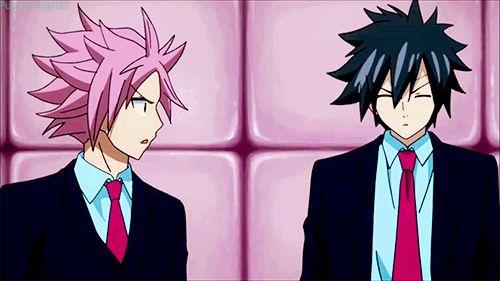 """Gray... look down"""
