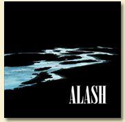 Album Alash, self titled album. tuvan throat singing /mongolian