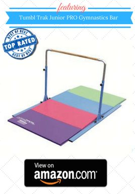 Here is our list of top 10 best gymnastic bars for sale that is recommended for home use. Check it out before you buy !!!