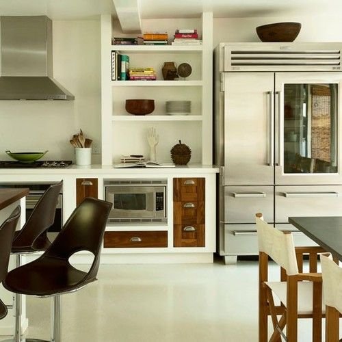 159 best Kitchens Open Shelving images on Pinterest Home Live