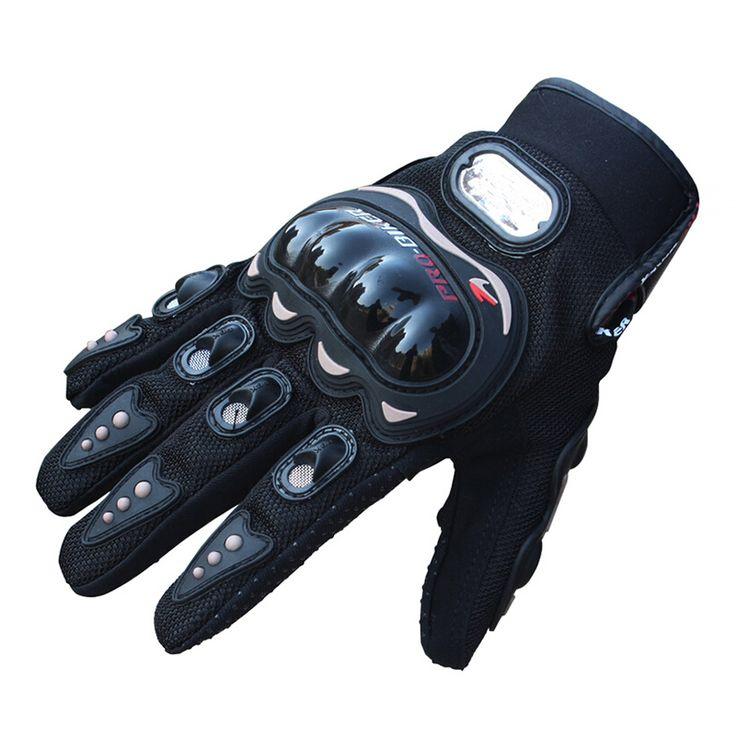 New Unisex Sport • Full Finger Motorcycle Gloves Leather Motocicleta Guantes ④ Motorcycle Luvas Para Moto Guanti Moto Cycling Gloves<br>New Unisex Sport Full Finger Motorcycle Gloves Leather Motocicleta Guantes Motorcycle Luvas Para Moto Guanti Moto Cycling Gloves<br>