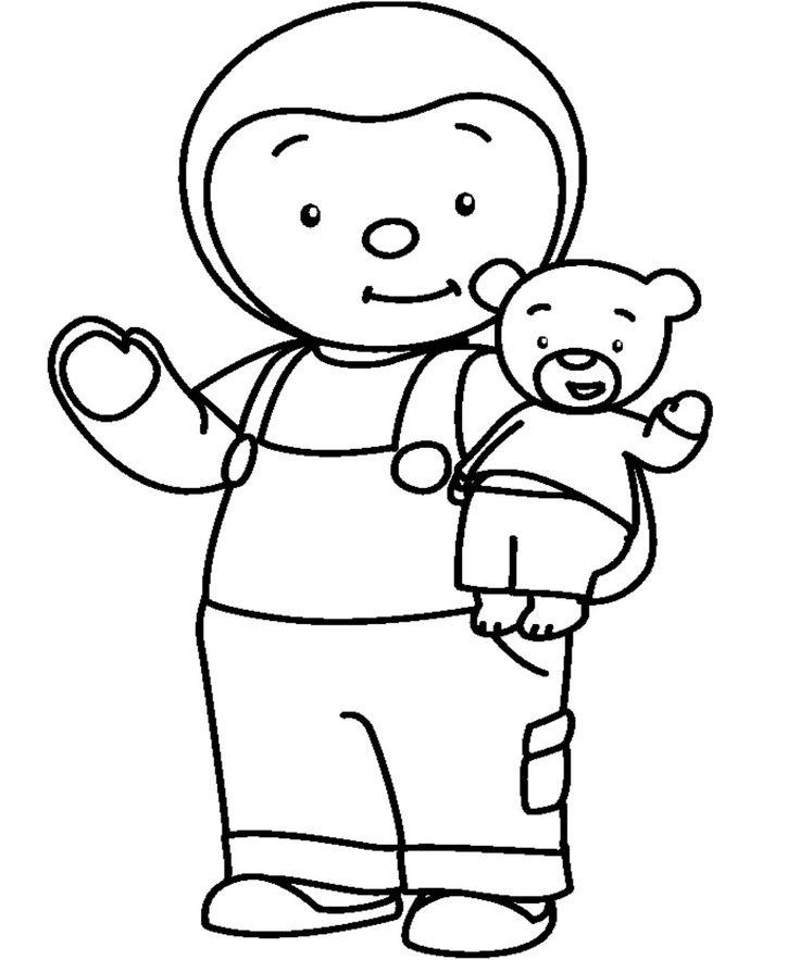 Assez Plus de 25 idées uniques dans la catégorie Dessin animé pour bébé  FS75