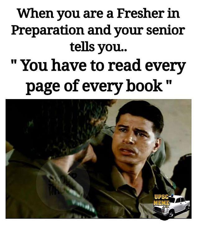 Natwarlol Sumitoninsta Ias Upsc Upscmeme Civilservices Memes Study Motivation Funny Memes