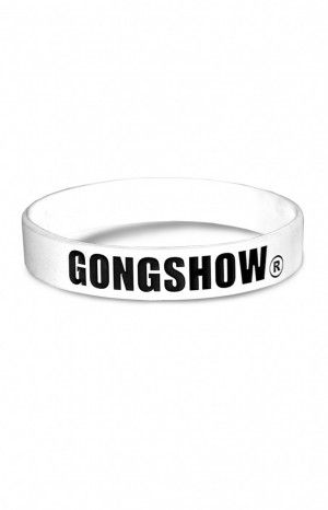 BEAUTY BAND - Represent the Gonger Nation with Pride. Sport the Beauty Band and let the world know you're a hockey player. GONGSHOW