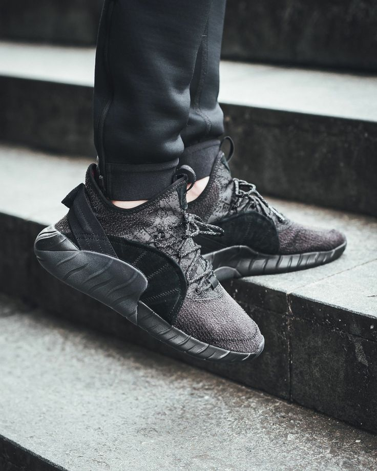 Authorized Cheap Adidas tubular primeknit core black Turtle Dove