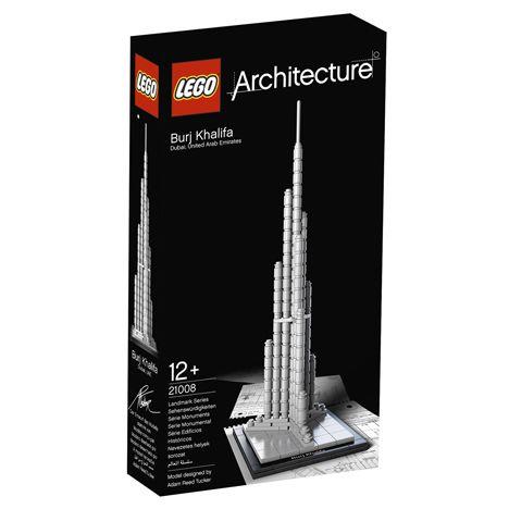 Lego: Khalifa 21008 Lego, 21008 Lego Architecture, Architecture Burj, Article, Construction Toys, Khalifa Lego, Burj Khalifa, Lego Wishlist